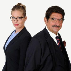 Dr. (SK) Schmidt & Partner Steuerberater Gmbh -Team